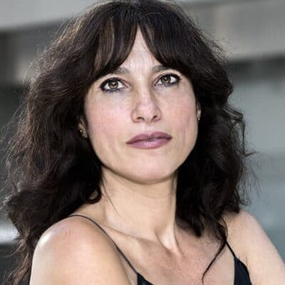 Esther Rodriguez Cabrales